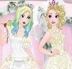 Noivas Frozen emo