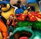 Pokemon Go trincas
