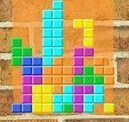 Tetris jogar