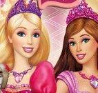 Barbie decorar casa