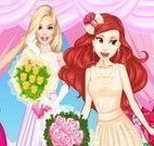 Casamento da Barbie
