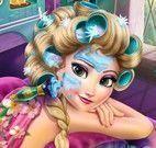 Elsa spa e massagem