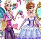 Loja da Elsa decorar