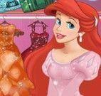 Loja de roupas da Ariel