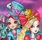 Aventuras Ever After High