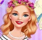 Barbie fada roupas fashion