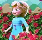 Elsa jardinagem