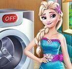 Elsa lavanderia