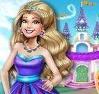 Princesas arrumar quarto