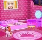 Decoração quarto das princesas