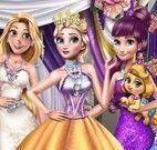 Festa de gala da Elsa