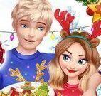 Natal Elsa e Jack