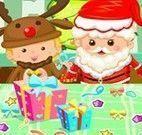 Papai Noel presentinhos