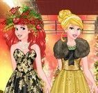 Princesas fashion natal