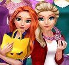 Amigas irmãs moda