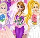 Comprar roupas de noiva princesas