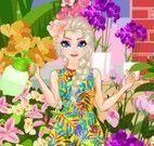 Elsa festival das flores