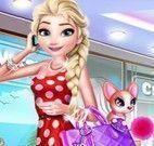 Elsa roupas com descontos
