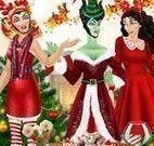 Vilãs moda natal