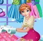 Anna costureira fashion