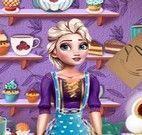 Chá da tarde princesas