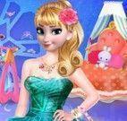 Elsa glamour