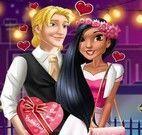 Namorados da Disney