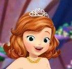 Princesa Sofia roupinhas