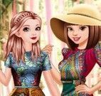 Princesas chiques
