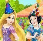 Aniversário surpresa da Elsa