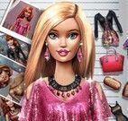 Barbie vestir roupas