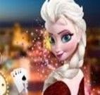 Princess Vegas Night