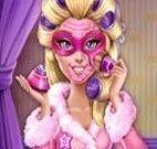 Superhero Doll Real Makeover