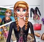 Anna fashion estilos