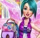 Fairy College Fashion