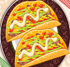 BBQ nachos receita