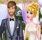Princesses Wedding Crashers
