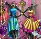 Fashion Boutique Window
