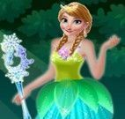 Anna princesa fada
