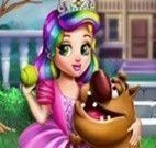 Princess Juliet House Escape