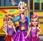 School Girls Summer Camp