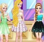 Moda Disney princesas