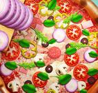 Jogos de Pizzas