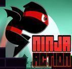 Ninja Action