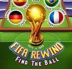 FIFA REWIND FIND THE BALL