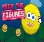 Feed the Figures