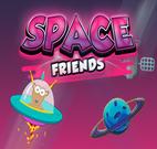Space Friends