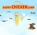 Happy Chicken Jump