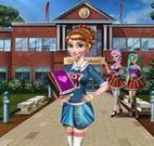 SCHOOL DAY PREPS
