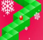 zBall Christmas